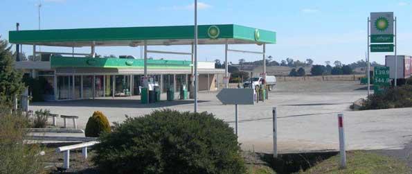 Diesel Fuel Station >> Vantage Fuels – Carlsruhe Roadhouse