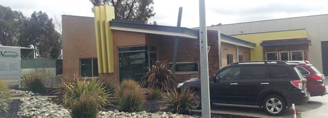 Vantage Fuel's Head Office at 7 Woodlands Court Bendigo